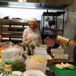 Kitchen Green's tasty challenge
