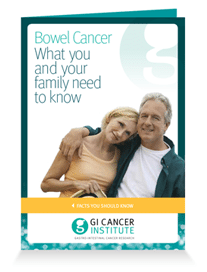 Bowel Cancer Information Booklet