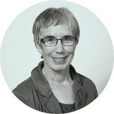 Prof Bridget Robinson