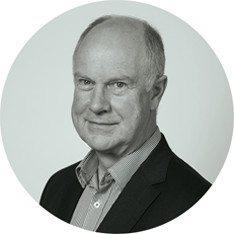 Prof. David Watson