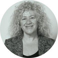 Prof. Eva Segelov
