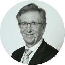 Prof. John Simes