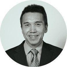 Prof. Trevor Leong