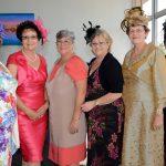 Bundaberg ladies fundraise in style