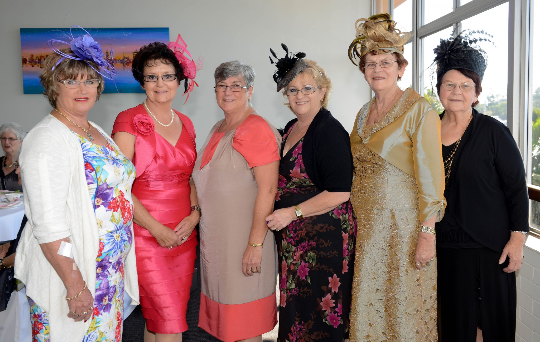 Bundaberg High Tea
