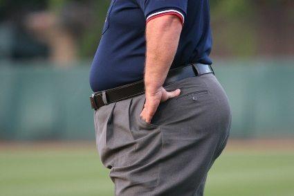 Excess weight a cancer risk