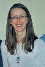 Julie Marker