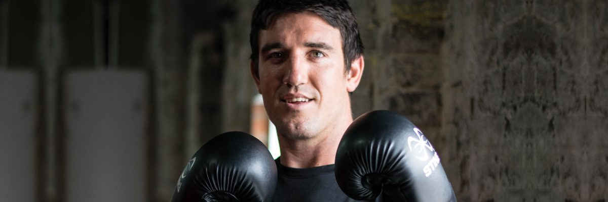 Joel is Reddy to knock out GI cancer