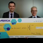 Merck furthers its commitment to GI cancer