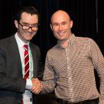 Gutsy Challenge Funds Innovative Bowel Cancer