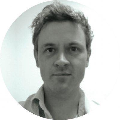 Dr Ben Lawrence