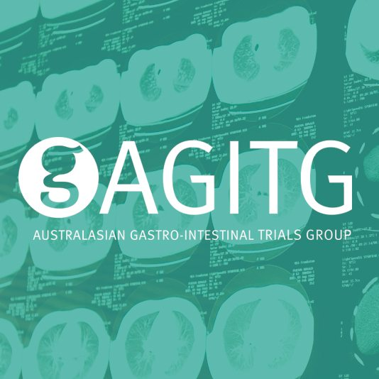 AGITG - Australasian Gastro Intestinal Trial Group