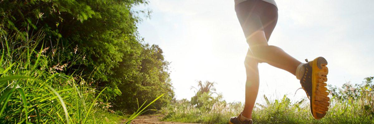 Running for GI Cancer