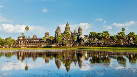 Gutsy Challenge - Cambodia