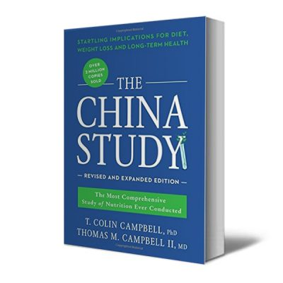 The China Study - Recommended Reading