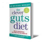 The Clever Guts Diet - Recommended Reading