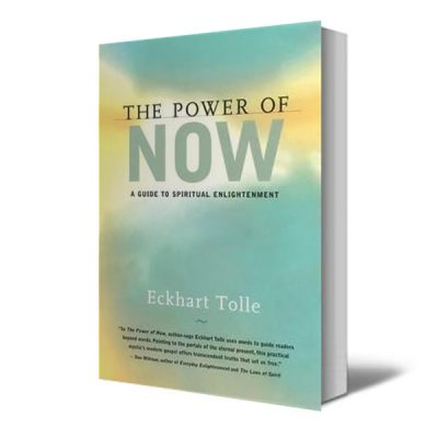 The Power Now: A Guide to Spiritual Enlightenment - GI Cancer