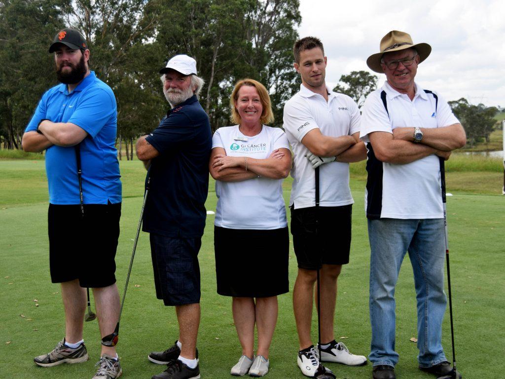 Golf Day - GI Cancer