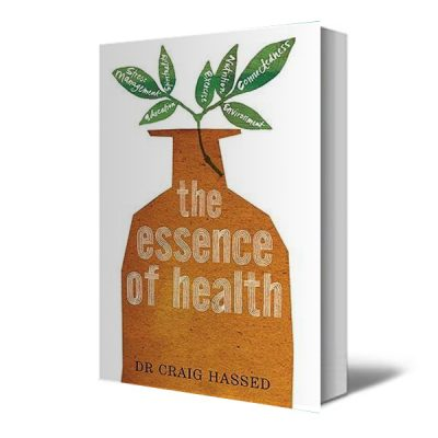 The Essence of Health - Recommended Reading