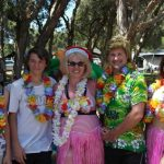 Badkes' small morning tea for a big cause