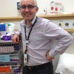 World aspirin-bowel study opens in Orange