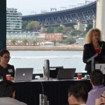 Preceptorship presentation wins prize