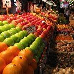 Eating Seasonally: Spring Fruits & Vegetables