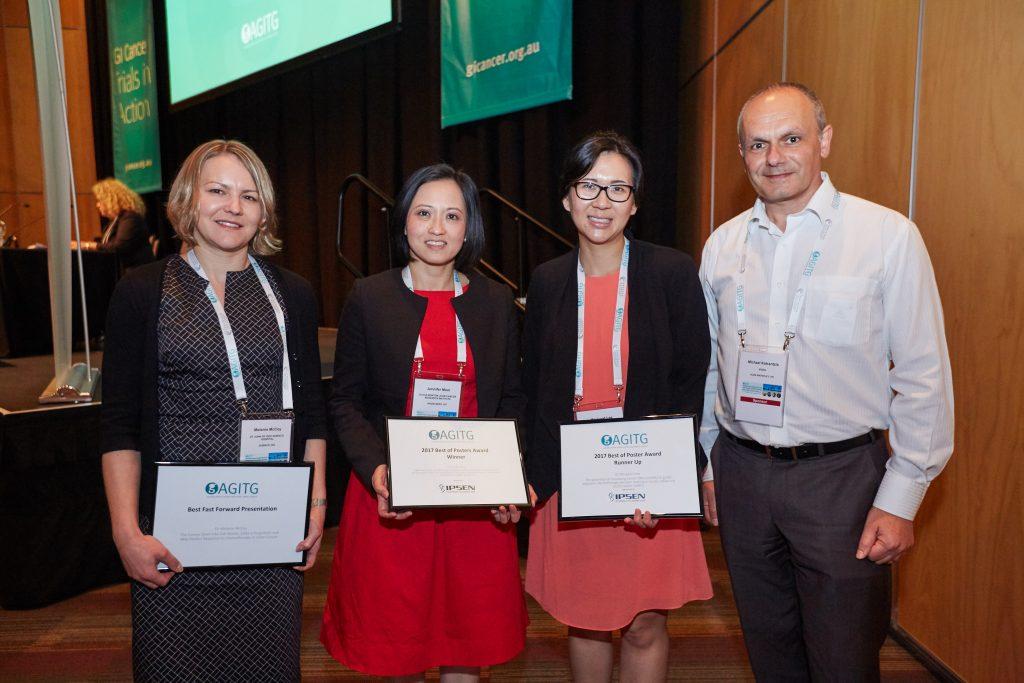 AGITG Annual Scientific Meeting