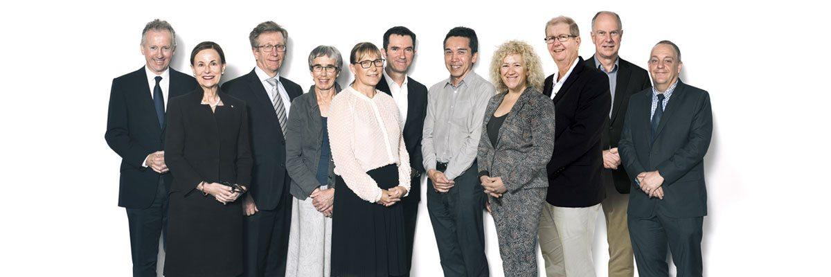 AGITG Board of Directors