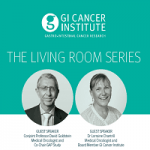 Recognising Pancreas Cancer Awareness Month – Living Room Series Event