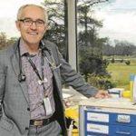 New Tele-trial model for rural Australia