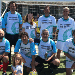 Dominic Colagiuri Memorial Cup – Supporting GI Cancer Research