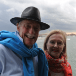 Surviving Oesophageal Cancer – Bob Geaghan's Story