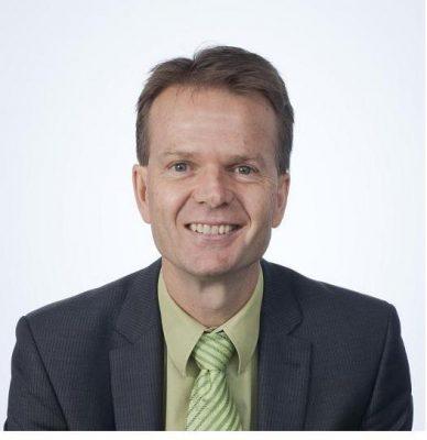 Peter Gibbs liquid biopsies