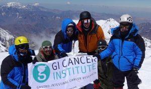 aconcagua gutsy challenge summit