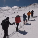 Watch: Highlights of the Mt Aconcagua Gutsy Challenge