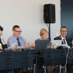 Summary of the 2018 Open Working Party Meetings