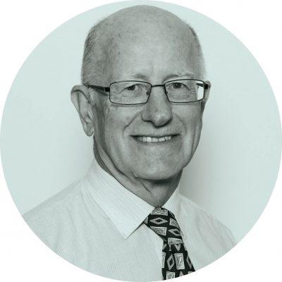 Professor Stephen Ackland