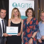 AGITG Outstanding Site Award