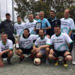 The Dominic Colagiuri Memorial Cup returns for 2018
