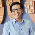 Doctor David Lau reflects on the Merck-AGITG Clinical Research Fellowship