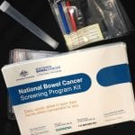 Bowel cancer screening key to reducing deaths in Australia