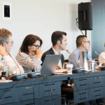 Upper GI Working Party Meeting: 13 February 2019