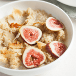 Autumn Porridge Delight