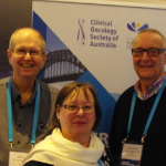 Report from the COSA Cancer Survivorship Conference: Jan Mumford & Robin Mitchell