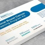 Study finds that bowel cancer screening is exceptionally beneficial