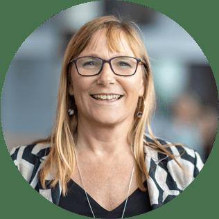 Dr Lorraine Chantrill