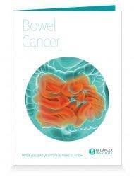 Bowel Cancer Booklet