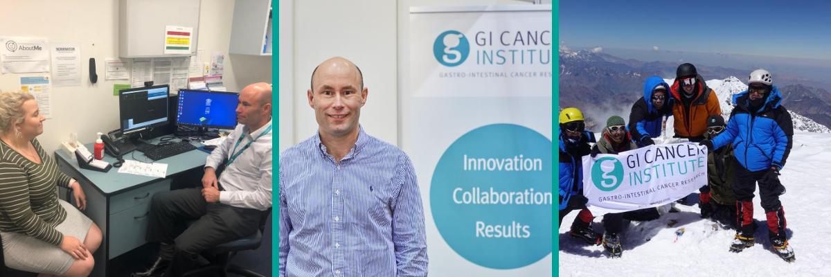 GI Cancer Banner Image