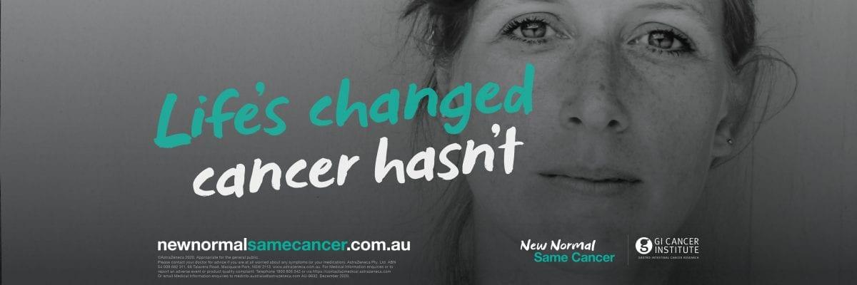 New Normal, Same Cancer